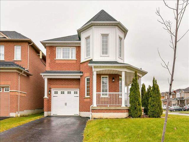 126 Rich Cres Whitby