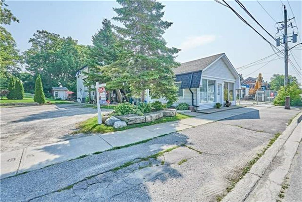 5015 Old Brock Rd Pickering Robert Faludy