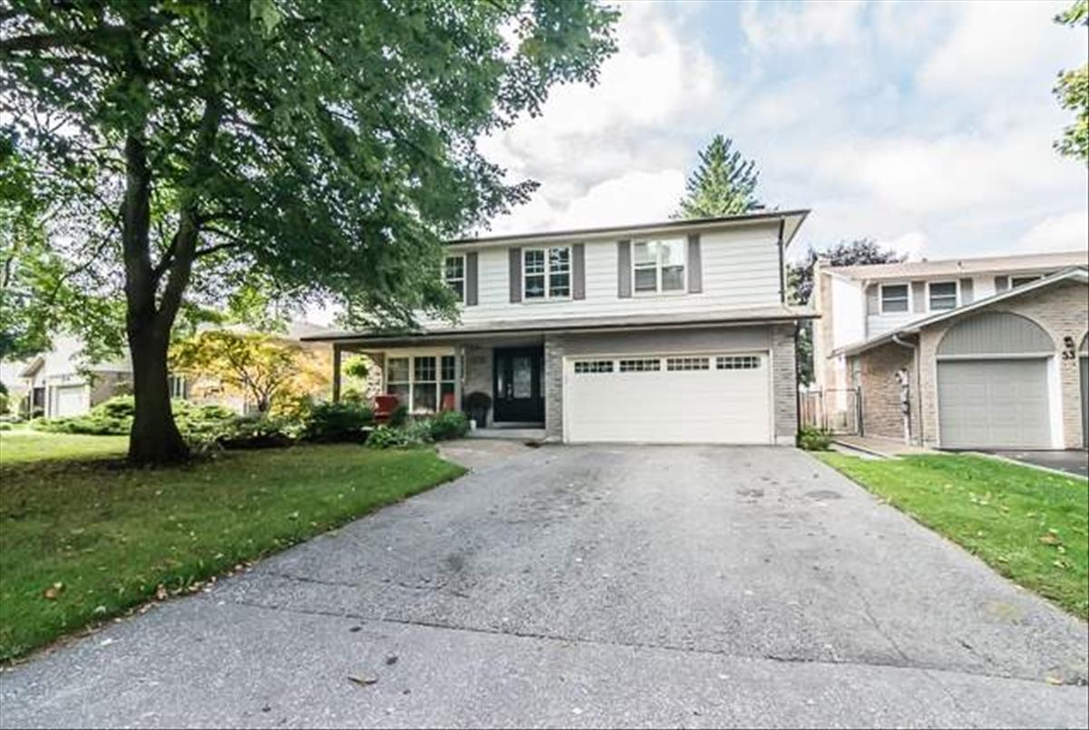 51 Fulwood Cres Whitby Robert Faludy