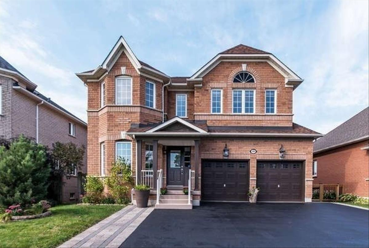 100 Abbyview Dr Whitby Robert Faludy